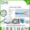 Le meilleur câble LAN Des prix 1000FT UTP Cat5e de la Chine pour le réseau