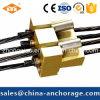 Fornitore cinese dell'accoppiatore piano del calcestruzzo rilevato in anticipo