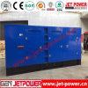 Генератор электрического генератора 100kVA производства электроэнергии молчком тепловозный