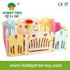 販売(HBS17068A)の2017年のセリウムの標準赤ん坊のプラスチックゲームの塀