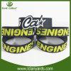 El silicón dirigido de la insignia crea el Wristband para requisitos particulares para el cabrito