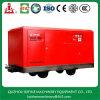 Compresor de aire del tornillo de Kaishan MLGF16/8 90kw para la seguridad carbonífera