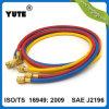 3/16 di pollice - tubo flessibile di carico del gas Refrigerant di gomma di nylon di rendimento elevato