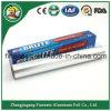 Bobina del papel de aluminio para la utilización alimenticia