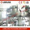 (Refresco carbónico) máquina de embotellado plástica
