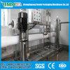 Usines pures automatiques de traitement des eaux de RO de la qualité 6000lph