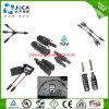 Разъем панели солнечных батарей IP67 Mc4 для солнечного кабеля