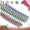 Plastic Spiral Coil Binding