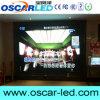 실내 Karaoke 가이드 자석은 LED 영상 벽을 설치했다