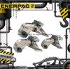 Гидровлический привод Enerpac ключей вращающего момента квадратный