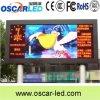 P10 옥외 SMD 2 폴란드 영상 입상 LED 표시