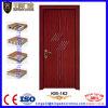 Porte intérieure en bois bon marché de forces de défense principale de faisceau de papier de nid d'abeilles
