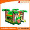 Dschungel-Thema-Krokodil, das aufblasbaren Mond-Prahler (T3-130, springt)