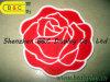 Flores Shaper Creative Coaster de papel, Bar Coaster, Restaranut Place Mats, Caff Coaster com SGS (B & C-G113)