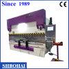 Bohai Tipo-para a folha de metal que dobra o freio da imprensa 100t/3200