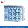 Écran LCD d'écran bleu de Tn Htn FSTN de moniteur lcd