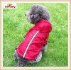 Haustier kleidet Coldproof wasserdichten Hunderegenmantel