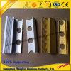 Tile profil en aluminium de finition pour bâtiment Décoration