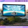 表示画面のボードを広告するP6屋外の固定フルカラーLED