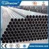 Tubulação de aço sem emenda galvanizada para a venda