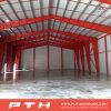 Pthからの倉庫のための高品質の鉄骨構造