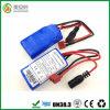 Высокая батарея 7.4V 2200mAh стока