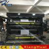 Stampatrice non tessuta di Flexo dei quattro tessuti di colori