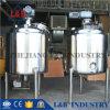 L&Bチョコレートミキサー機械混合の混合タンク