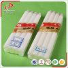 De witte Kaarsen van de Pijler van de Was voor Homeware van de Fabrikant van China