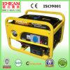 2.3kw gerador do Portable do gerador da gasolina do CE 4-Stroke/5kVA