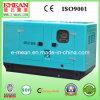 30 kW / 37.5kVA silenciosa refrigeración por agua del generador diesel de potencia del motor