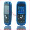 Azul dual abierto de la venda SIM T-Mobile C1+ del patio
