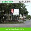Publicidad a todo color de alta resolución del panel de Chipshow P8 LED