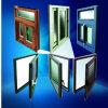 Thermischer Bruch-doppeltes isolierendes Glasaluminiumfenster