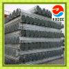 Tubo d'acciaio galvanizzato/tubo galvanizzato