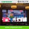 Chipshow hoher Definition P6 farbenreicher Innen-LED-Bildschirm