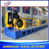 Vierkante Rechthoekige Buis 4 CNC van de As de Scherpe Machine van het Plasma voor 30300mm
