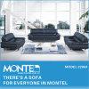 2014本革のリクライニングチェアのソファー、ホーム家具のソファーセット、部門別のソファー