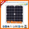 modulo solare di 15W 156*156mono-Crystalline