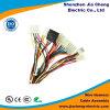 Asamblea de cable modificada para requisitos particulares del harness de cableado de los conectores hecha en China