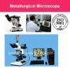 Приспособление оборудования для испытаний проведения картины распыляя покрытия металлургического микроскопа