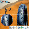 Natural Rubber 6pr Motorcycle Tubeless Tire (90/90-18) Tragen-Resising