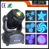 60W LED Spot Moving Head Gobo Party Stage Light