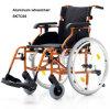 Алюминиевая кресло-коляска
