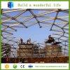 Высокий чертеж сарая стальных структур подъема промышленный