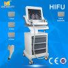 Máquina focalizada de Hifu da remoção do enrugamento do ultra-som da intensidade elevada (hifu03)