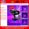 Het mini Licht van de Disco van de Laser van de Ster