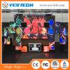 P3 P4 P5mm RGB que anuncia o fornecedor de China do módulo da tela do diodo emissor de luz