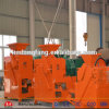De Lopende band van de Machine van de Briket van de houtskool/van de Machine van de Briket van de Steenkool