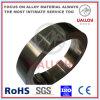 Tira eléctrica de la calefacción de la resistencia de la aleación Cr27al7mo2